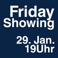 2015 01 29 Friday Showing Quarter Web 200