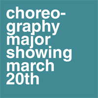 Choreography Major Showing 20.3. 200px