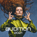 audition 2021 in Salzburg - video audition