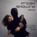 Friday showing