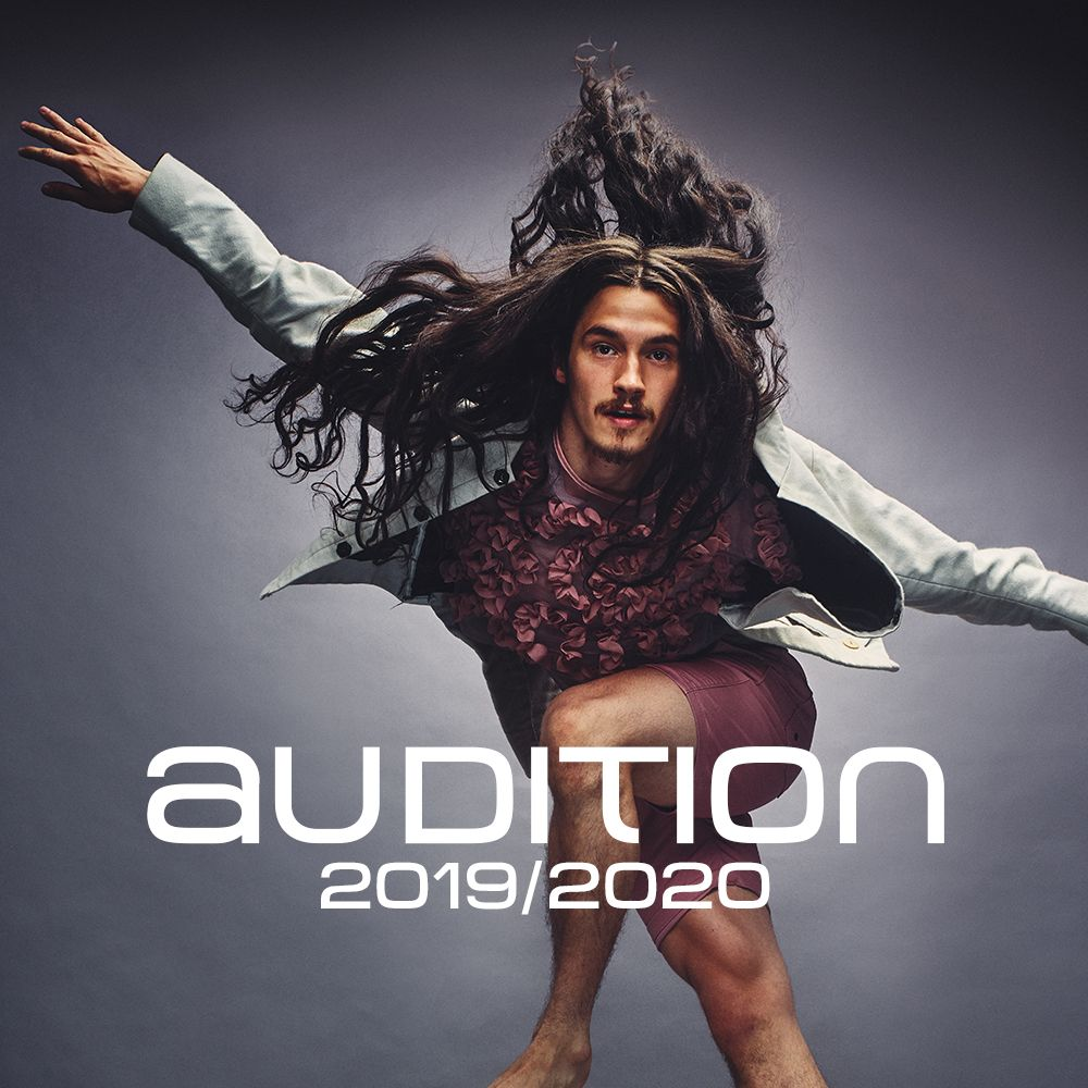 Audition 2019/2020